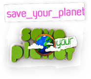 Save your Planet Project